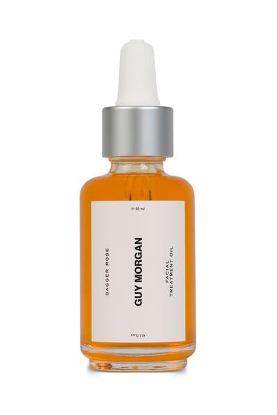 Dagger Rose Facial Treatment Oil by Guy Morgan avalible at Natural x Lab