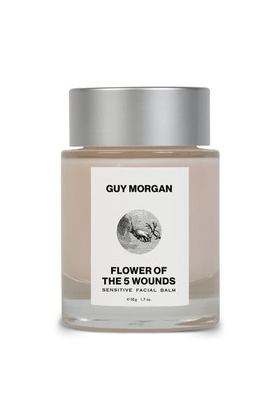 Flowers of the five wonds Face Balm for senstive skin by Guy Morgan
