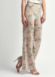 Womens Liberty of London Print Trousers, Natural x Lab, Mamie, Net-a-porter, Matches, Reve en Vert