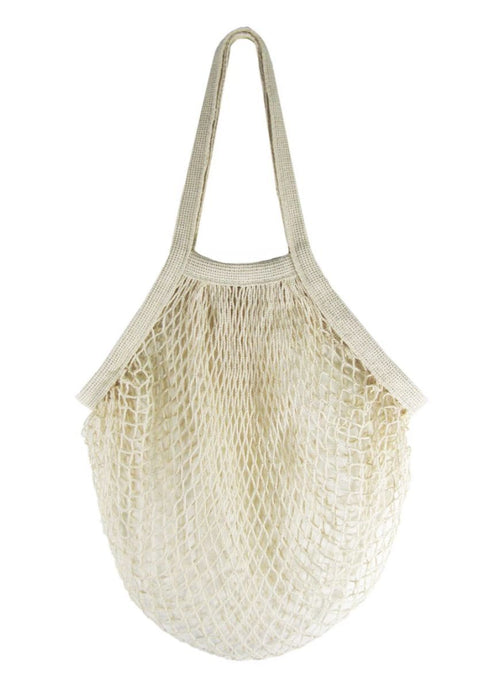 The French Market Bag, String Bag 100% Cotton