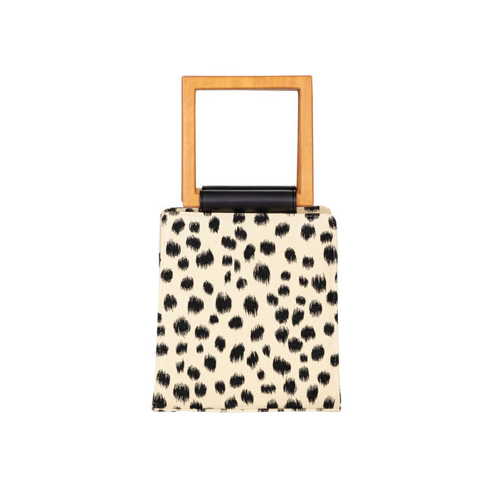 amaryllis Leopard Bag by Mashu on NaturalxLab