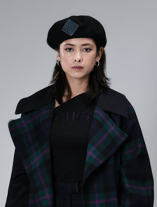 Limited Edition Wool Beret
