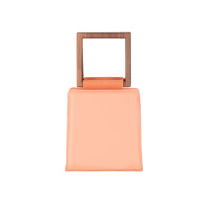 amaryllis Peach Bag by Mashu London on NaturalxLab