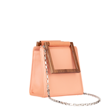 Load image into Gallery viewer, amaryllis Peach Bag by Mashu London on NaturalxLab