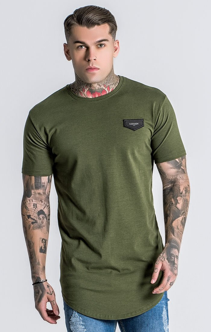 Green Tee Core Collection - ZANMODA