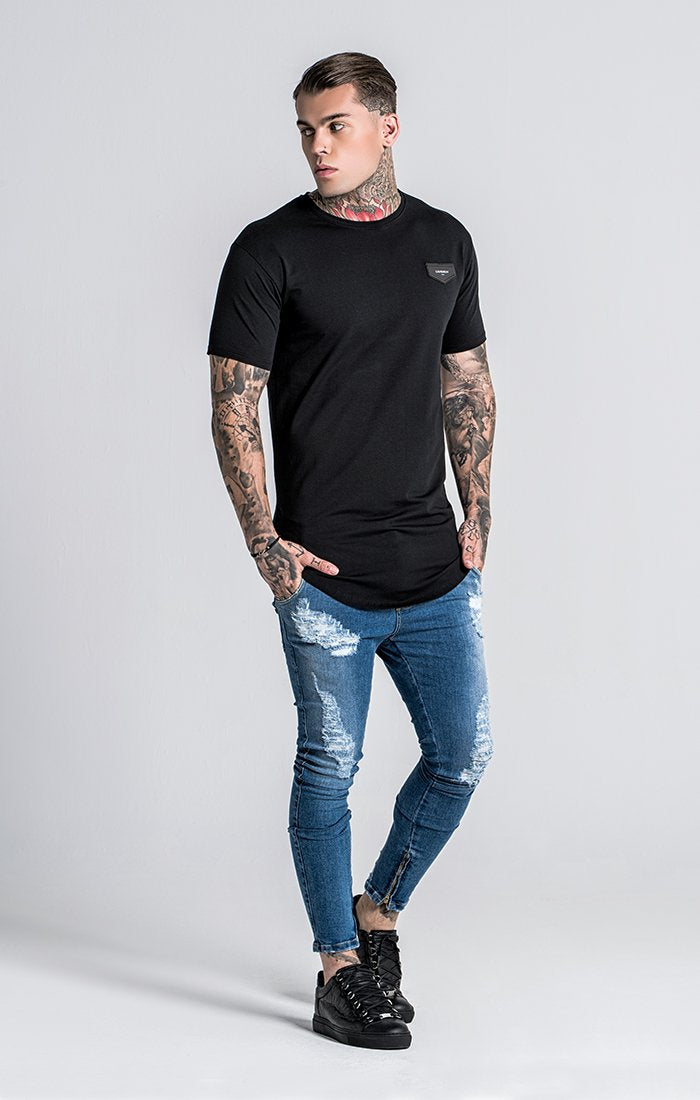 Black Tee Core Collection