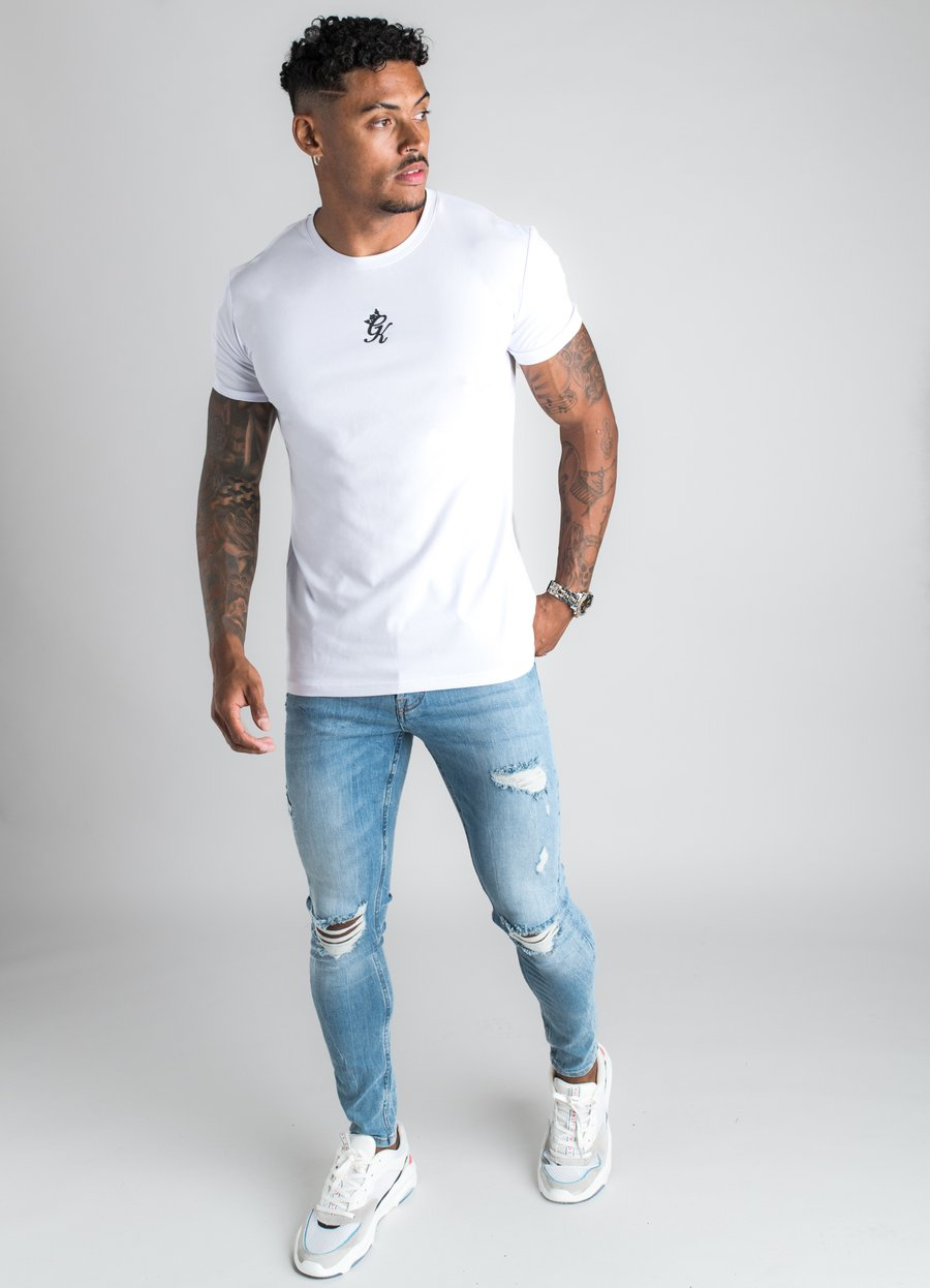 GK Origin T-Shirt - White