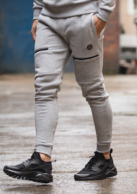Arrow Jog Pant - ZANMODA