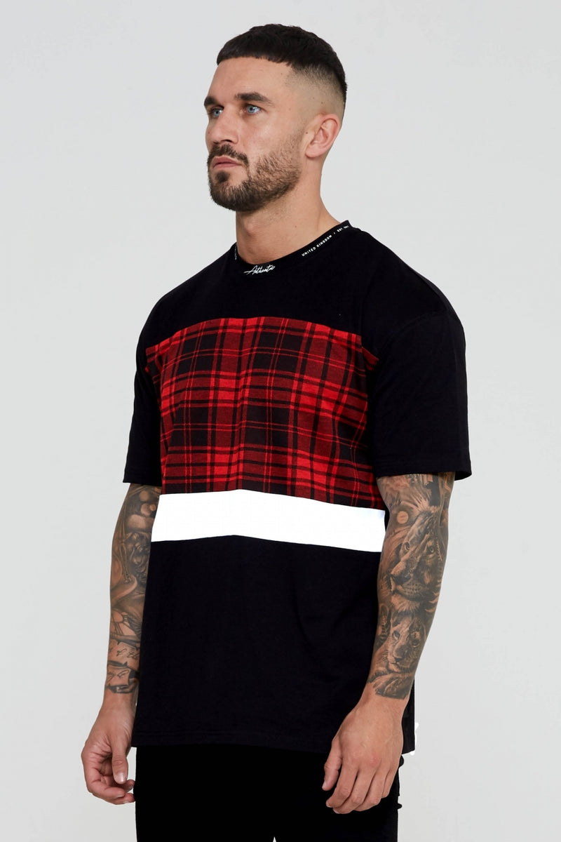 Anarchy Oversized T-shirt