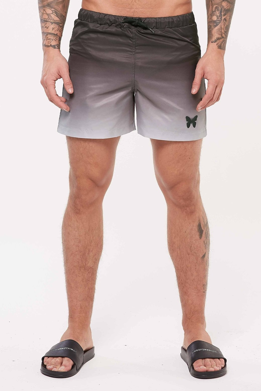 Ombre Swim Shorts - ZANMODA