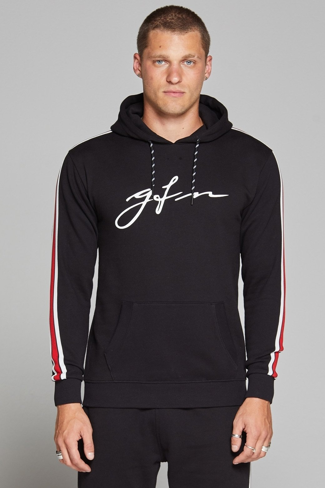 Good For Nothing  Speed Jersey Hoodie