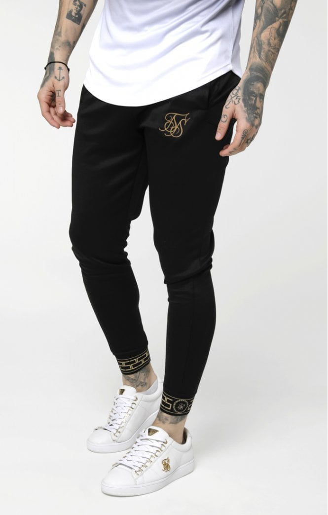 Agility Track Pants - Black