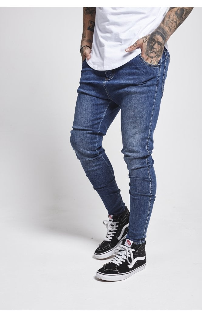 Skinny Denim – Midstone