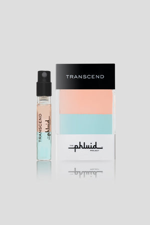 THE PHLUID PROJECT TRANSCEND 1.5 ML