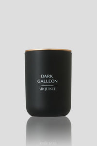 DARK GALLEON