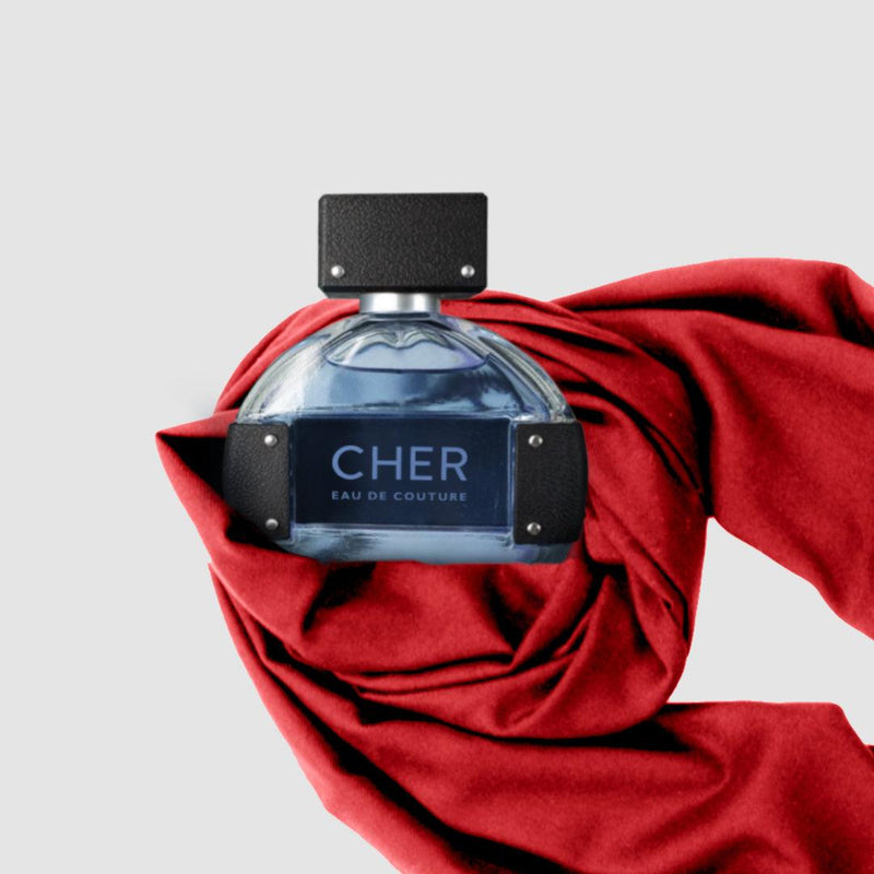 FREE GIFT: Cher Scarf