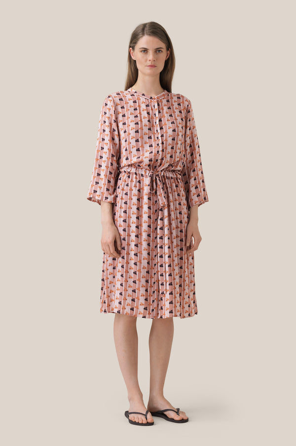Desirely Shirt Dress