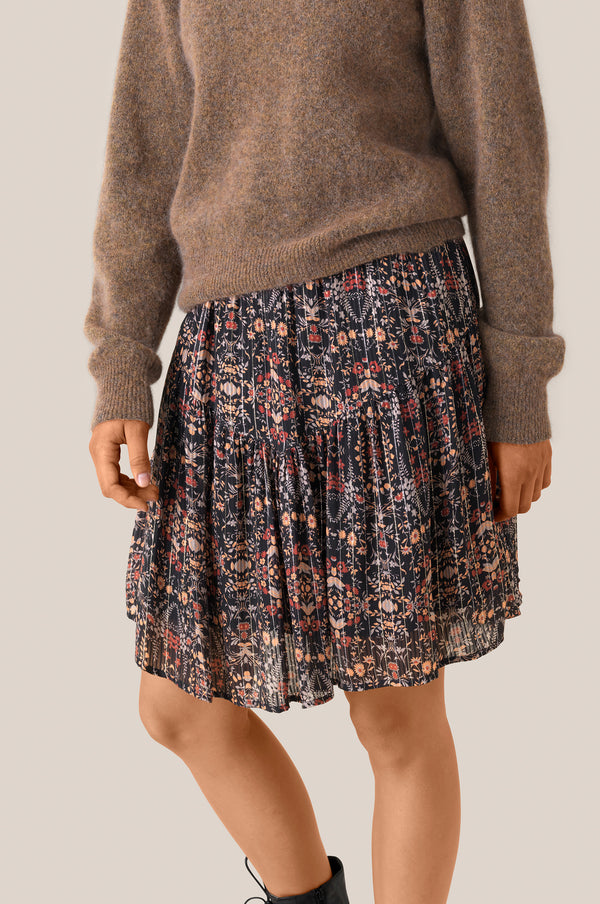 Signe MW Short Skirt