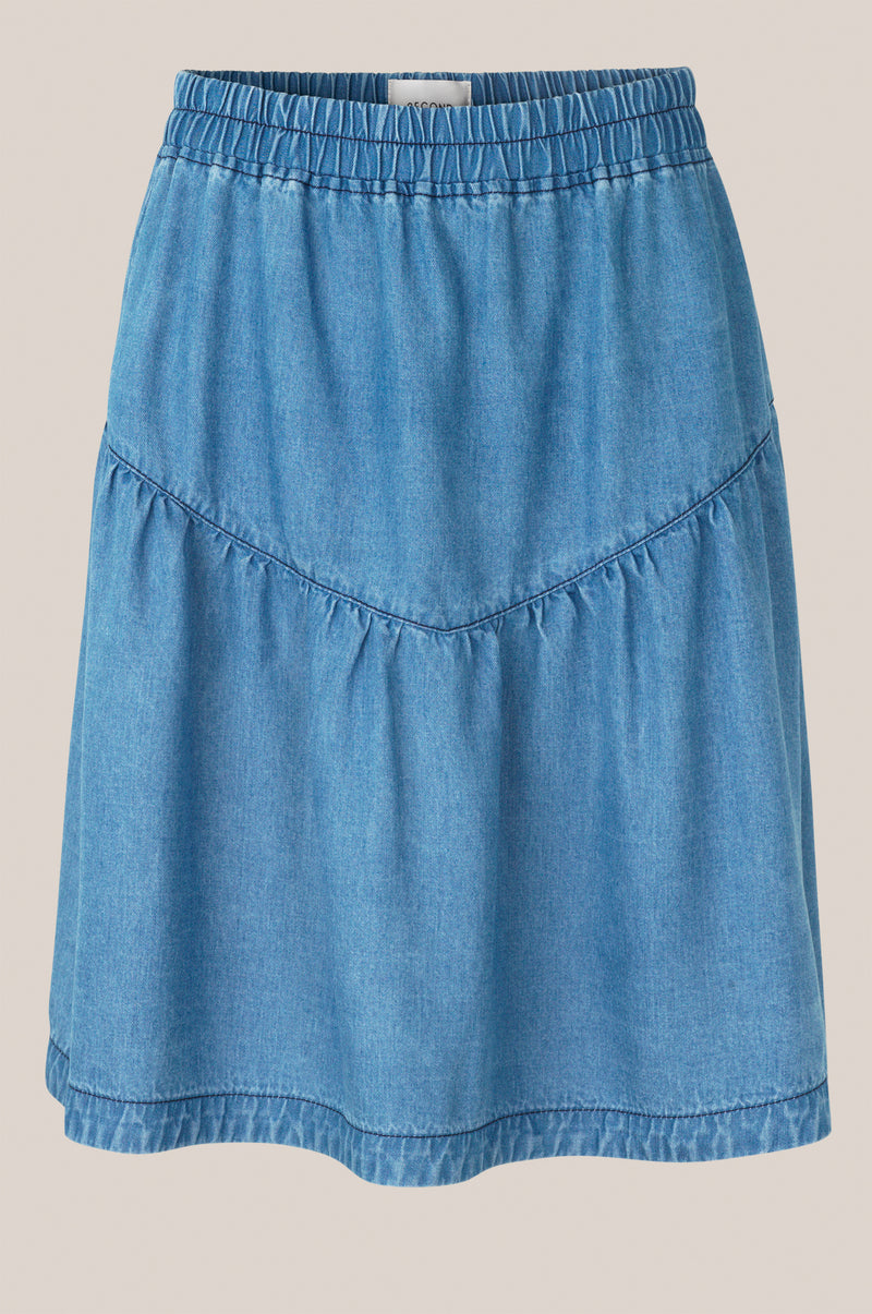 Lyle MW Short Skirt