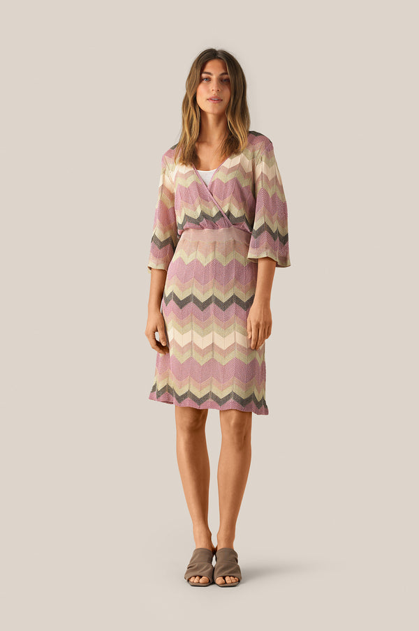 Valora Knit Dress
