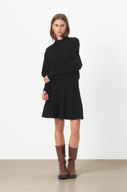 Octavia Knit Skirt