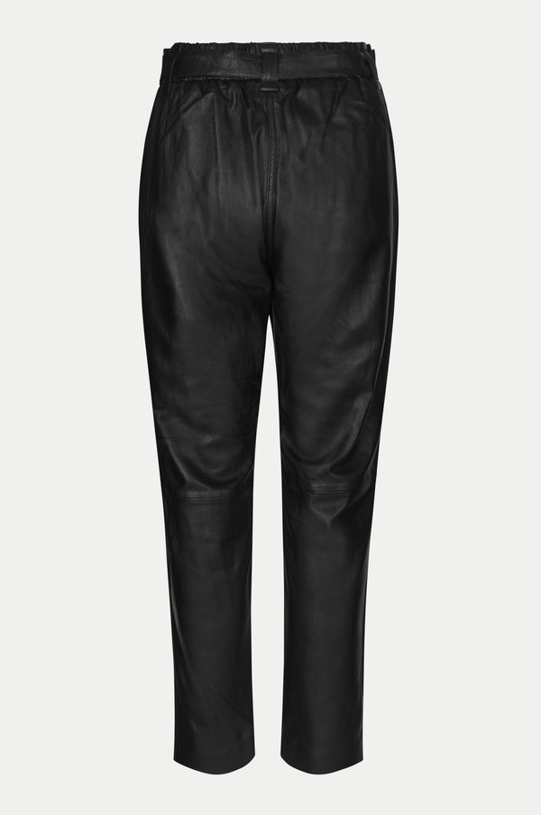 Indie Leather New Trousers