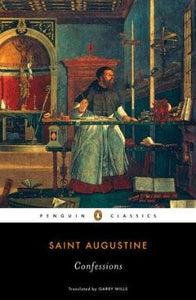 Confessions, Augustine of Hippo
