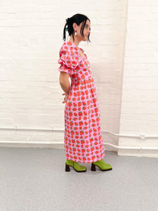Upcycled Scrunchie