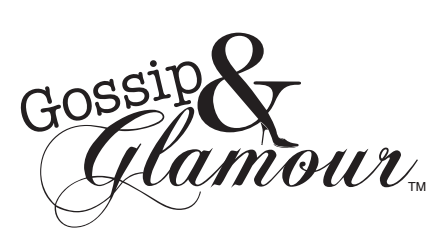 Gossip and Glamour logo