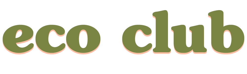 Eco Club logo