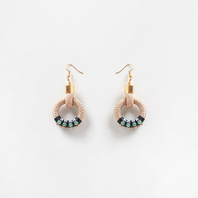 Pichulik Oracle Earrings
