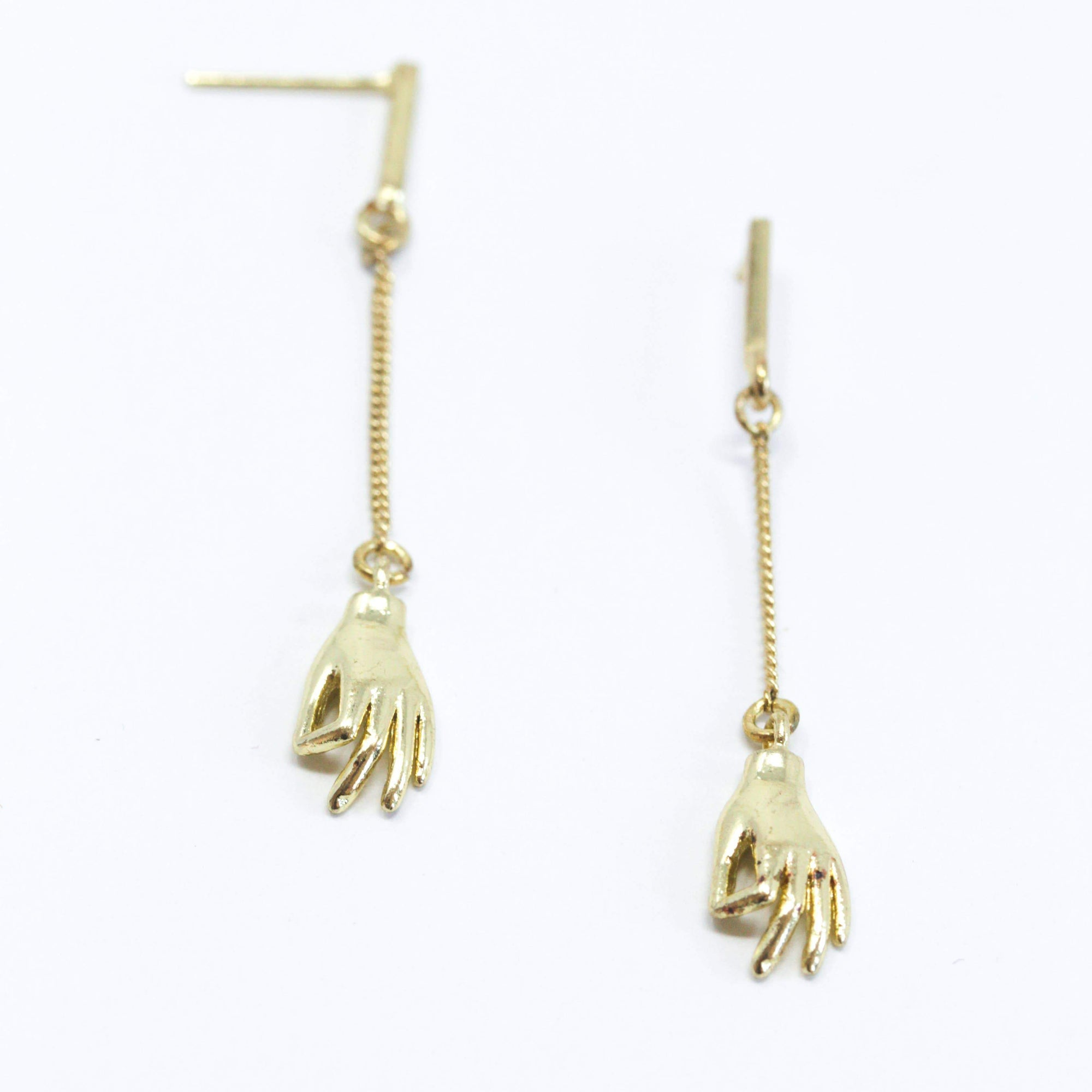 Rover & Kin Okie Dokie Earrings