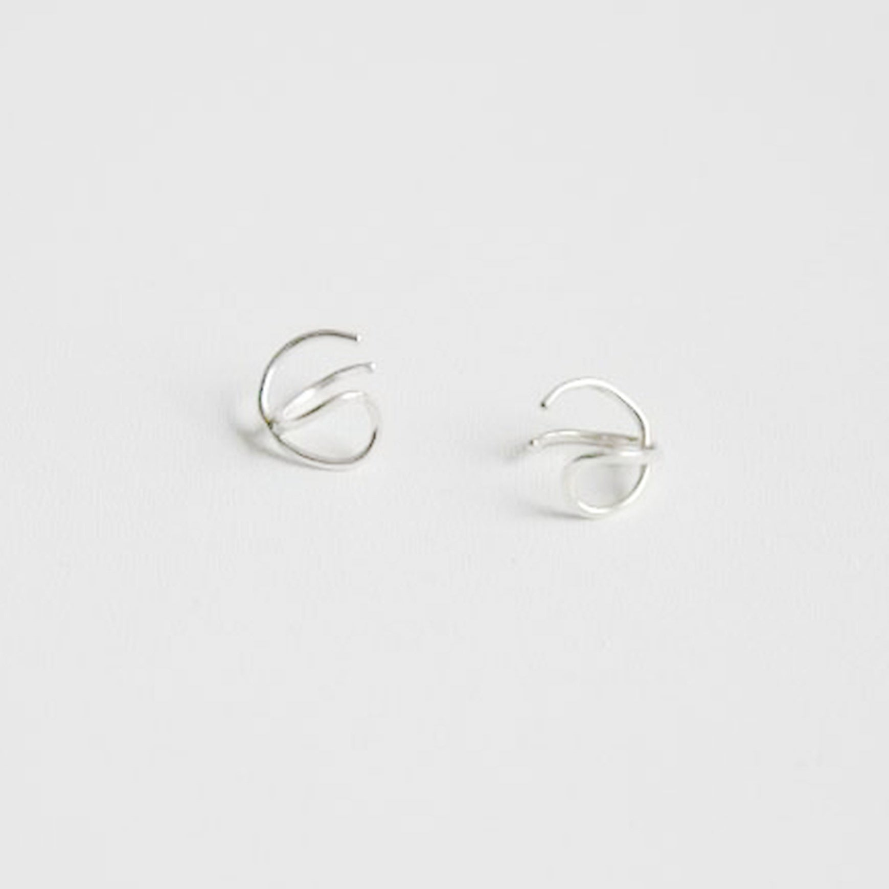 CURA collection hand made ear cuffs