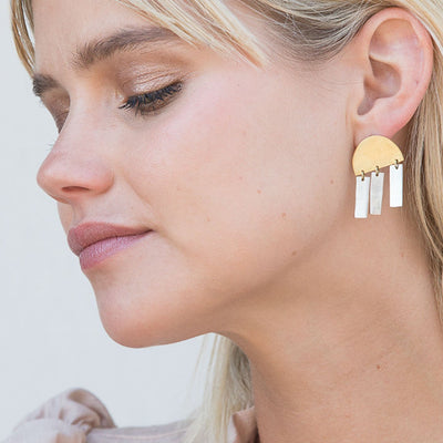 Soko - Cala Stud Earrings