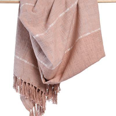 Bloom & Give - Duka Throw