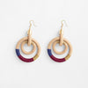 Pichulik Lunar Eclipse Earrings
