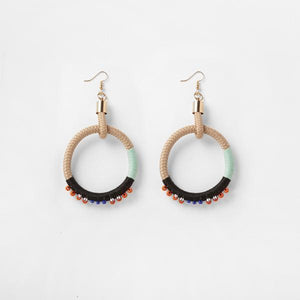 Pichulik - Nikita Earrings