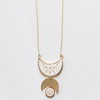 Mata Traders - Moon Child Necklace