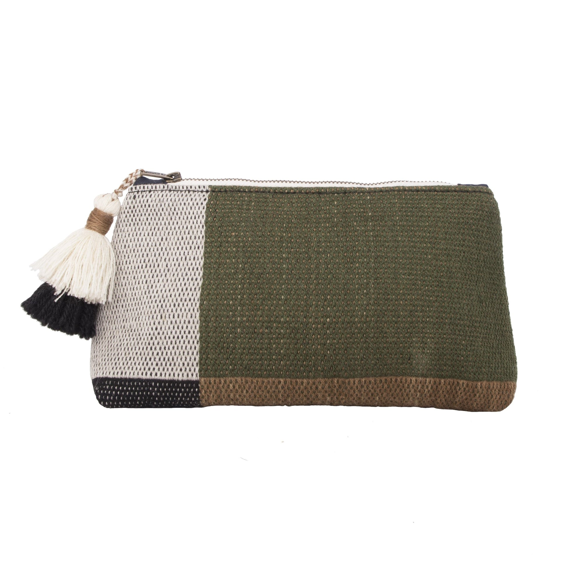 Awamaki - Inti Small Cosmetic Bag