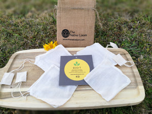 Zero waste Hero pack
