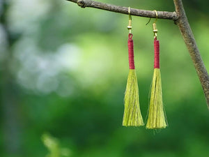 Sustainable Jute Jewellery