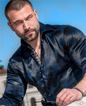 "Rafael Amaya Luxury Collection ""Arre"" Azul"