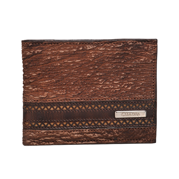 Cuadra Shark Wallet
