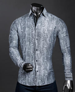 "Rafael Amaya Luxury Collection ""Belek"" Gray"
