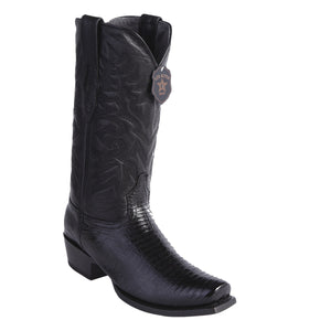 Los Altos Boots 7-Toe Lizard