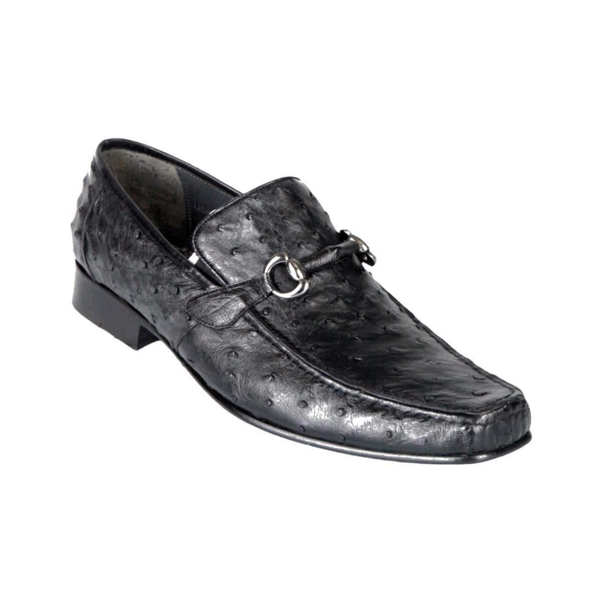 Los Altos Boots Dress Shoes Ostrich