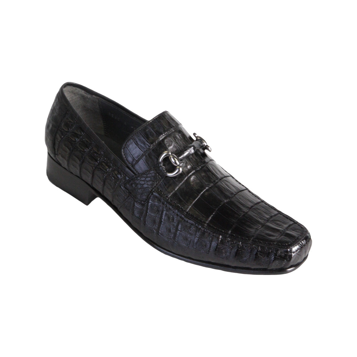 Los Altos Boots Dress Shoes Caiman Belly
