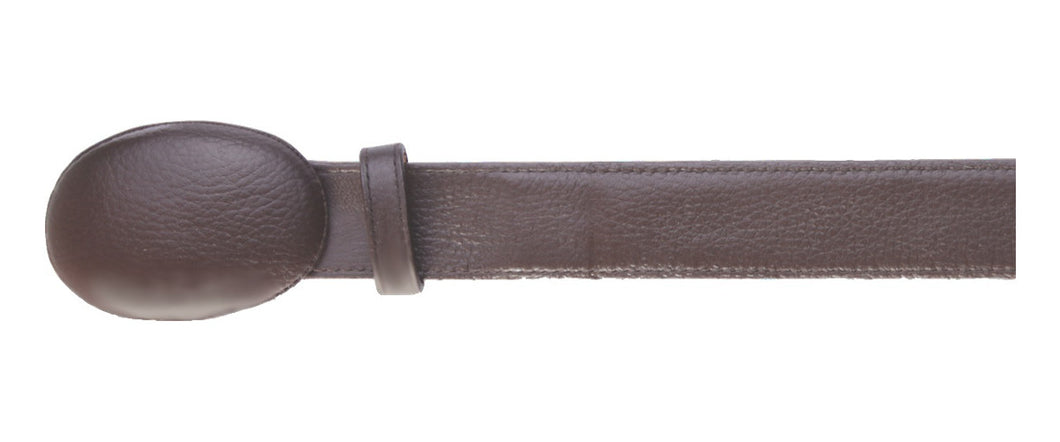Los Altos Boots Deer Cowboy Belt