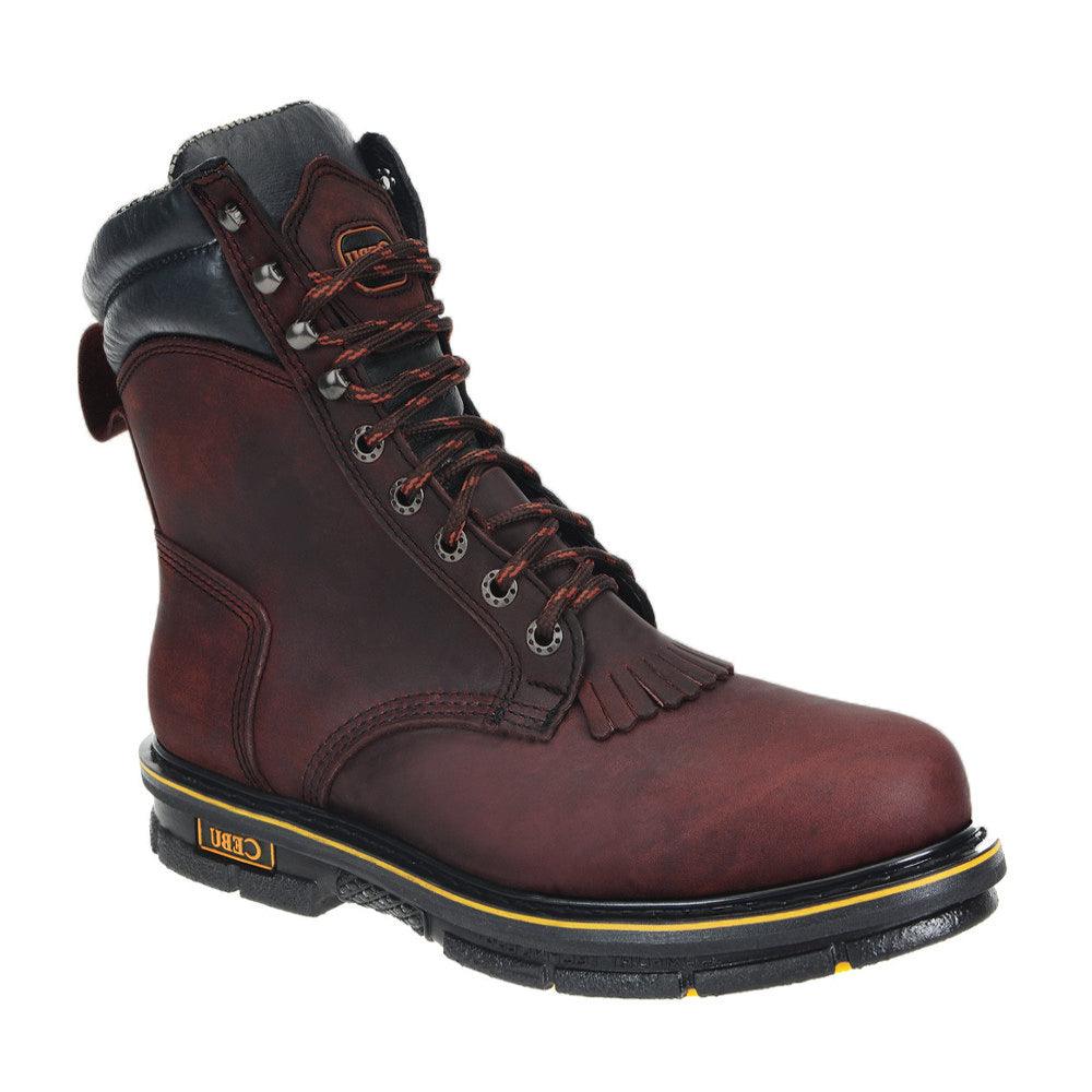 Cebu Work Boot Lacer Max - Shedron