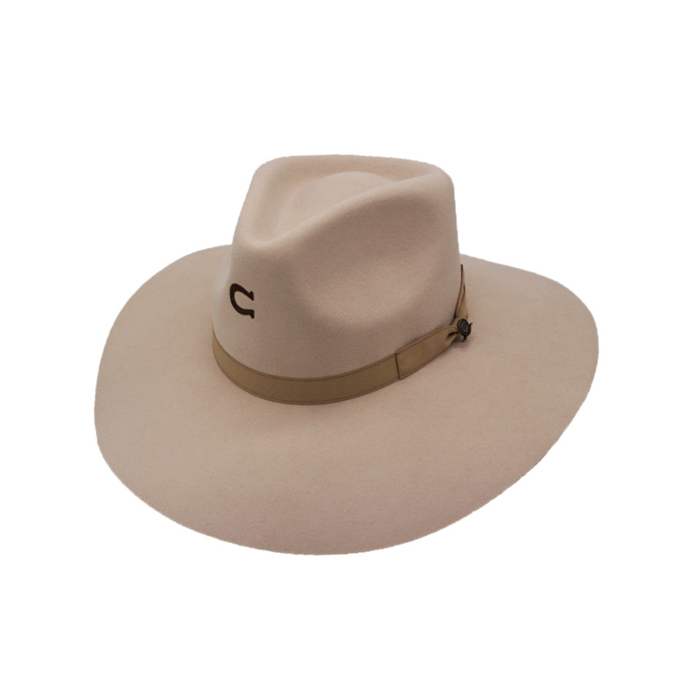 "Charlie Horse Women's Hat ""Highway"" - Silverbelly"